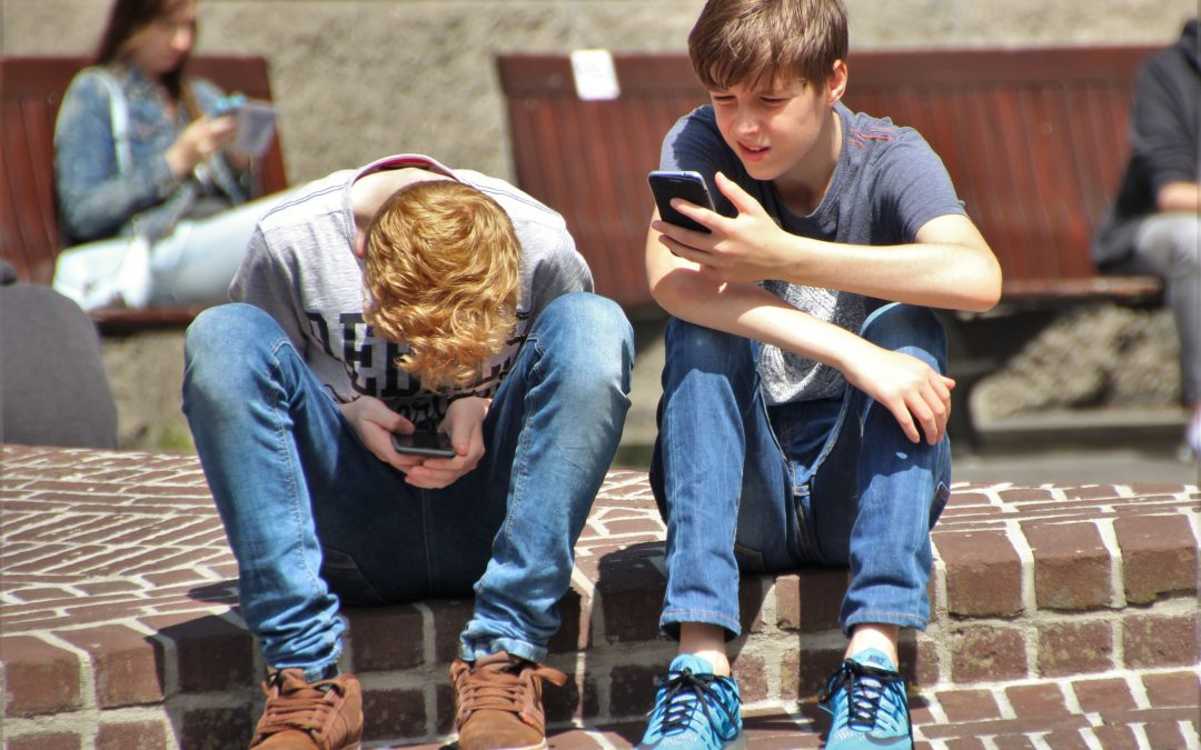 Internet Safety and Etiquette for Teens
